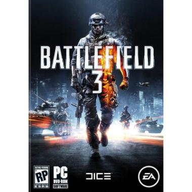 Battlefield 3 Limited Edition RUS