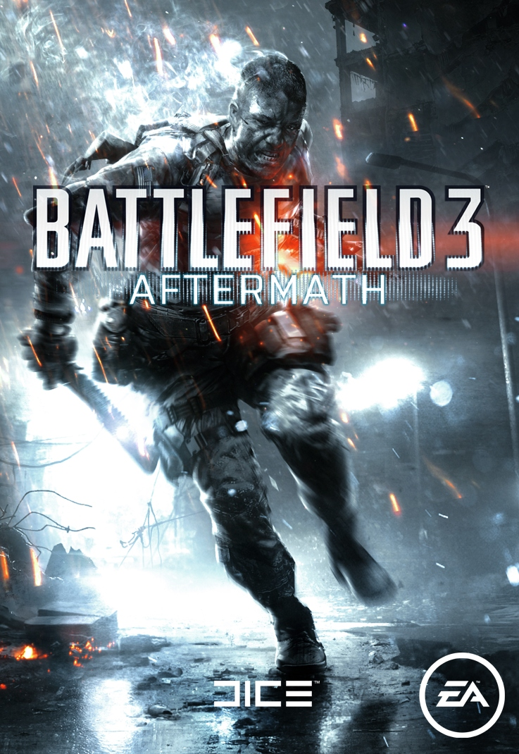 Battlefield 3 – Aftermath