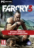 Far Cry 3  The Lost Expeditions