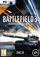 Battlefield 3 – Armored Kill (DLC)