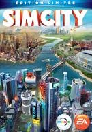 Sim City 2013 Edition Limitée