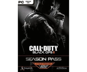 COD BLACK OPS II REVOLUTION DLC Season Pass de Call of Duty®: Black Ops II
