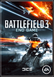Battlefield 3 – End Game (DLC)