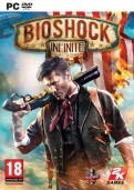 BioShock Infinite Steam + Bonus