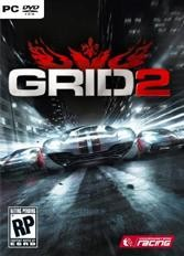 RACE DRIVER : GRID 2 PC