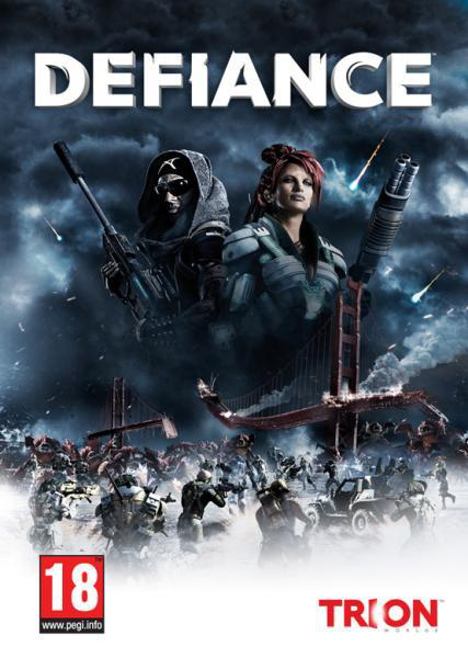 Defiance Edition Deluxe