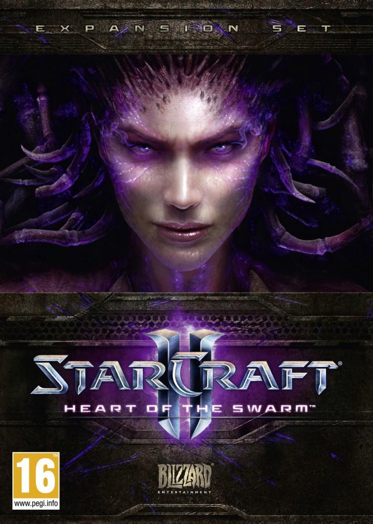 StarCraft II : Heart of the Swarm (PC)