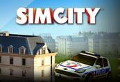 SimCity Ville Française Pack DLC