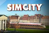 SimCity Ville Allemande Pack DLC