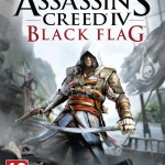 ASSASSIN'S CREED 4 BLACK FLAG A 21,99 €