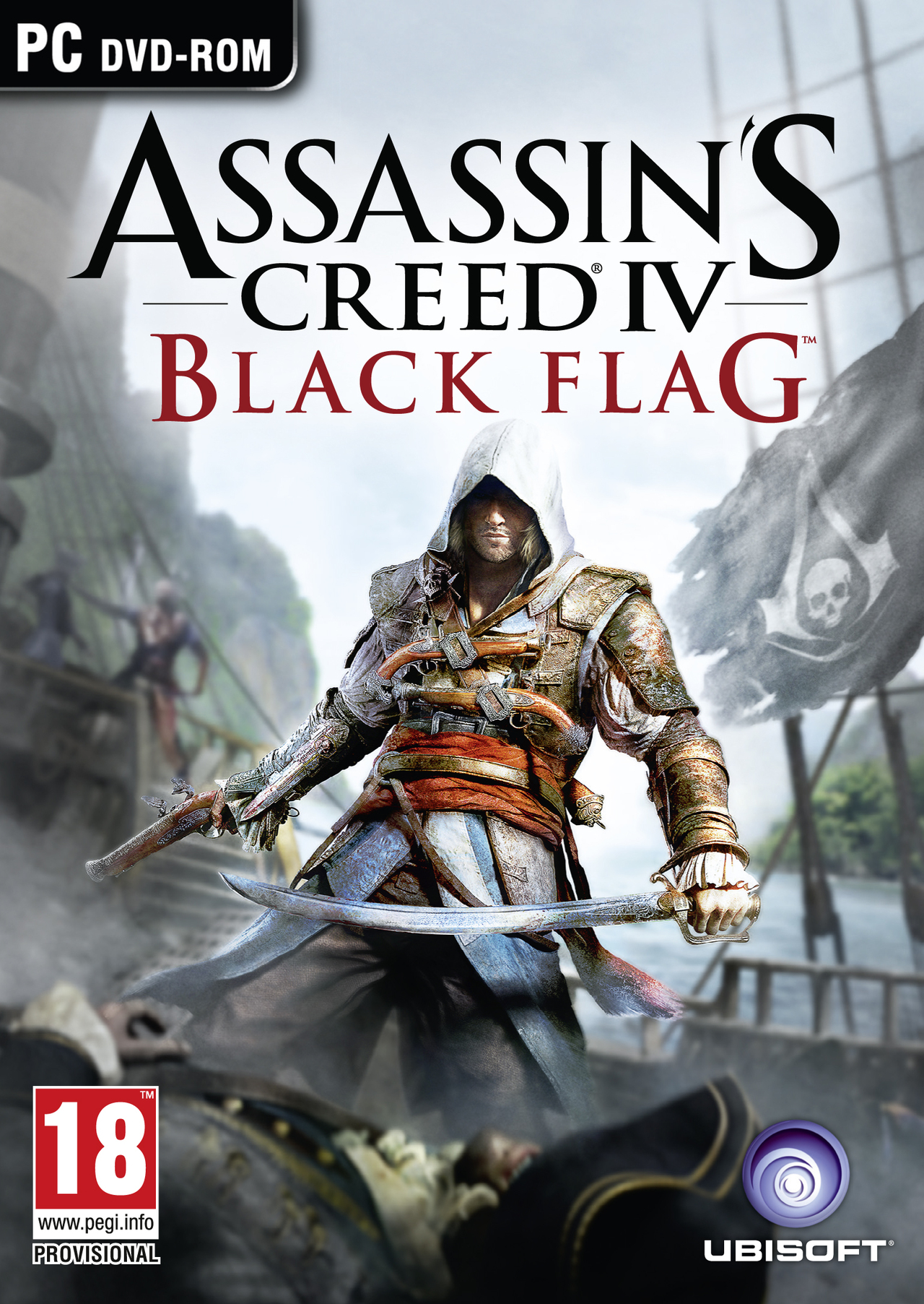 Assassin's Creed 4 – Black Flag