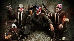 Payday2Precoce