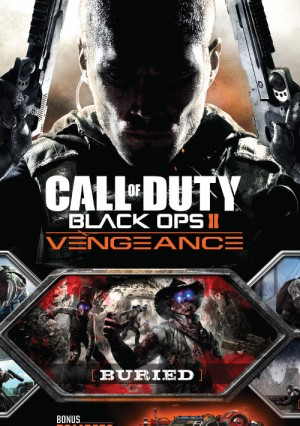 Call of Duty Black Ops 2 – Vengeance DLC