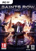 Saints Row IV CD Keys