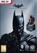Batman Arkham Origins Steam CLÉ