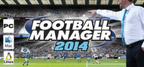 Football Manager 2014 Steam Clé cdkey