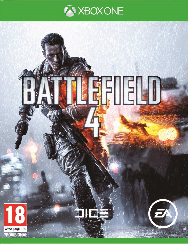 Battlefield 4 – Xbox One