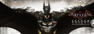 Batman AK Title