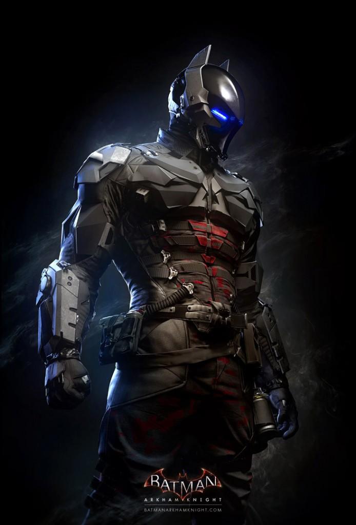 Bak - Arkham Knight