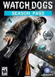 Watch Dogs Season Pass pas cher