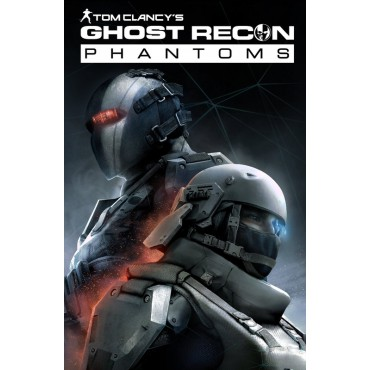 Tom Clancy's Ghost Recon : Phantoms