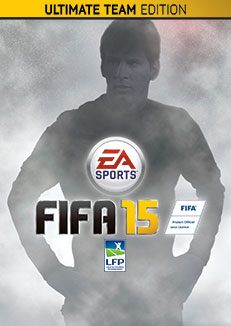 EA SPORTS FIFA 15 ÉDITION ULTIMATE TEAM