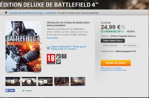 2014-08-10 11_09_32-Édition deluxe de Battlefield 4 sur Téléchargement PC _ Origin